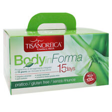 TISANOREICA KIT BODY IN FORMA
