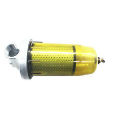 """New listing New Fuel Filter Diesel Fuel, Gasoline 9-1/2 """" X 4 """" 496 Assembly Ships Fast"""