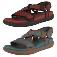 Fitflop Mens Sling II Webbing Sandal Shoes