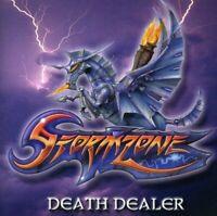Stormzone - Death Dealer [CD]