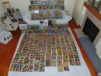 Silver age Comic Grab Bags Marvel, dc, Spider-man,Daredevil,Thor,Hulk,Avengers,