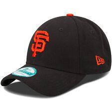 San Francisco Giants Cap MLB Baseball New Era Cap 9forty Kappe Klettverschluss