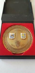 Medaille de Table CRS 59