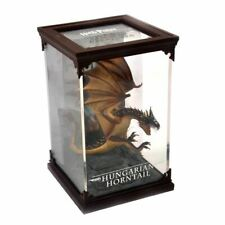 Harry Potter Magical Creatures No 4 Hungarian Horntail Collectors Figure - Boxed