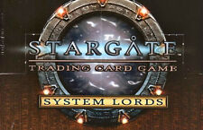 STARGATE TCG SYSTEM LORDS Daniel Jackson, Ascended Being #045