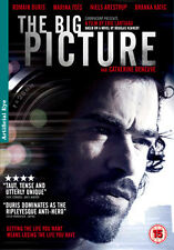 THE BIG PICTURE - DVD - REGION 2 UK