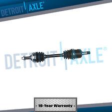 89-92 Probe 626 MX-6 Passenger Side CV Axle Driveshaft W/ABS