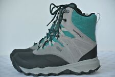 NEW Merrell Thermo Shiver Waterproof Womens 7.5 M Winter Hiking Trail Boots $185