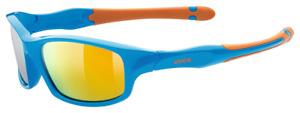 Uvex Eyewear 507 Sports Style Kids Sunglasses