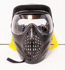Dye SE Paintball Goggle System Black Mask Single Fog Resistant Lens