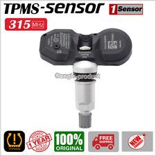 1X 433HMHz TPMS Tire Pressure Sensor For 04-06 Volkswagen Phaeton Audi A8 04-09