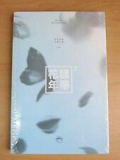 BTS Bangtan Boys In The Mood For Love PT.2 Blue Album KPOP CD Photocard Booklet