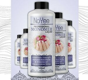 NAIL SCULPTING ACRYLIC LIQUID MONOMER SALON HIGH QUALITY FREE Fast Delivery *UK*