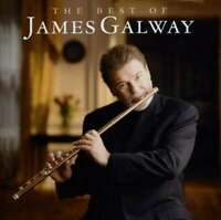 James Galway - The Best Of Nuovo CD