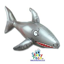Stag Party Inflatable Shark  Pirate Beach Pool Party Fancy Dress