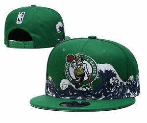 Boston Celtics #18.1 NBA CAP HAT New Era 59Fifty Snapback