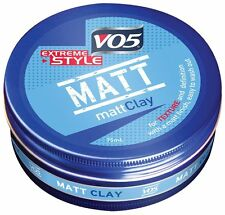 VO5 Extreme Style Matt Clay - 75 ml