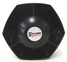 Soundoff Signal Etss100d 100d Series Siren Motorcycle Speaker