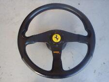 Ferrari 328 GTS Momo Corse Steering Wheel J082