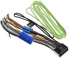JVC KW-AX810 KW-AX820 KW-AV50 KW-AV60BT KW-NSX700 câble d'alimentation loom harnais plomb