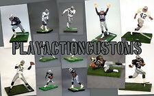 Choice of 1 Oakland Raiders Custom Action Figure made w/ Mcfarlane NFL Vegas LA