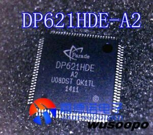 IC DP621HDE A2 QFP #A2