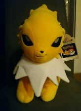 Build-A-Bear Pokemon Jolteon with Sound New with Tag