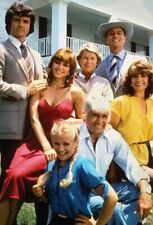 DALLAS 80s 90s Poster TV Movie Photo Poster  24 by 36 inch  2
