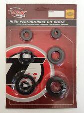 Tusk Engine Oil Seal Kit Set Seals YAMAHA BLASTER 200 1988-2006