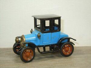 Opel Stadtcoupe 1908 van Ziss Modell Germany *51082