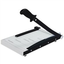 More details for heavy duty professional a4 paper guillotine cutter trimmer machine home office