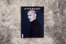 BRAND NEW Hypebeast Magazine Issue 9: The Exploration Issue feat. Errolson Hugh