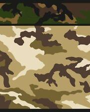 Articoli multicolore militare per feste e occasioni speciali