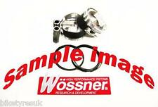 BMW 1100 1150 GS/RS/S (ALL) 100mm/101mm Bore Wossner Racing Piston Set (x2)