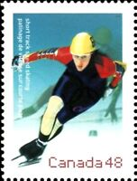 Canada    # 1936  VF-NH OLYMPIC WINTER GAMES   New Issue 2002 Original Gum