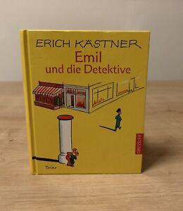 Emil und die Detektive von Erich Kästner. Gebraucht.