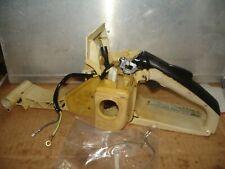 Stihl 036 pro throttle gas tank   chainsaw part only bin 603