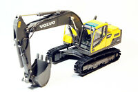 1/50 Scale Volvo EC220DL Crawler Excavator DieCast Model Collection Toy Gift