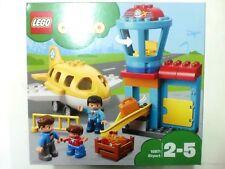LEGO 10871 - AEROPORTO - SERIE DUPLO