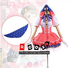LOVE LIVE Kotori Minami Cosplay costume Dress Sweet Candy ver