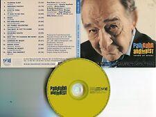 Paul Kuhn   CD   YOUNG AT HEART   (c) 2002 DIGIPACK