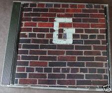 "THE GENERALS ""The Brick Album"" All Male Acapella Group Rare CD Hard To Find"