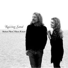 Robert Plant / Alison Krauss / Raising Sand - 2 Vinyl LP 180g - Led Zeppelin