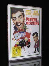 DVD JERRY LEWIS - PATIENT MIT DACHSCHADEN - DEAN MARTIN + JANET LEIGH ** NEU **