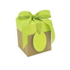 CORRUGATED POP-UP GIFT BOX SMALL