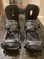 Now Recon Snowboard Bindings - Large