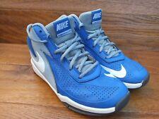 Nike Team Hustle D7 Basso Scarpe Da Basket Tg UK 4 EU 36.5