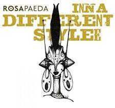 Rosapaeda - Inna Different Stylee [CD]