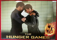 THE HUNGER GAMES - Indvidual Base Card #36 - Katniss and Cinna