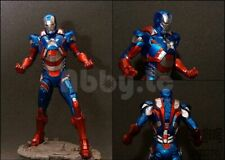 1/6 GK Kotobuyaki Ironman Iron Man Mark 7 VII Super-G Resin Garage Kit w/ Base